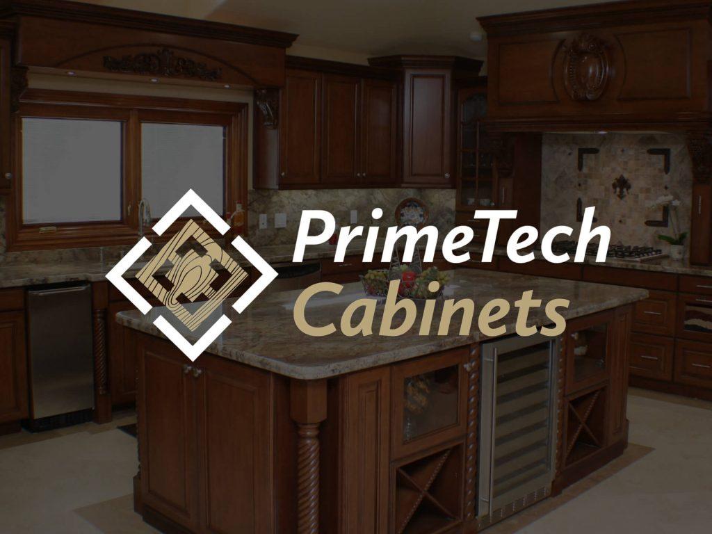 Prime Tech Cabinets
