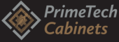 Prime Tech Cabinets - Logo