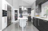 Custom_Kitchen_Contemporary_Tfl_Ptflat_Textured_Fontananight_01